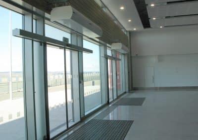 Автоматични врати (3)