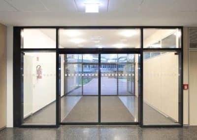 Автоматични врати (5)