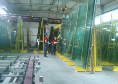 Рязане на стъкло (4)