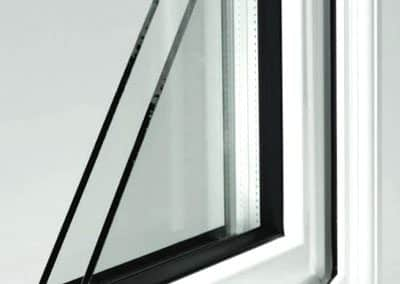 Energy-efficient glazing