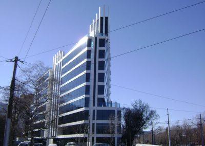 BUXTON shopping complex, Sofia