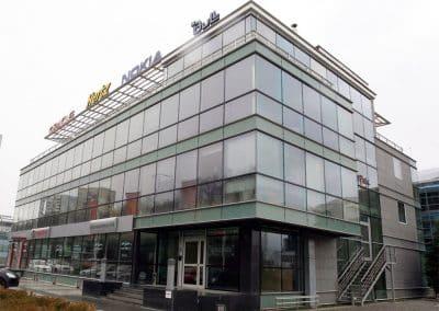 EXPO 2000 BUSINESS CENTER SOFIA