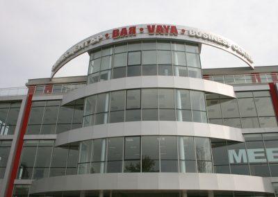 "Commercial complex "" Vaya "" Burgas"