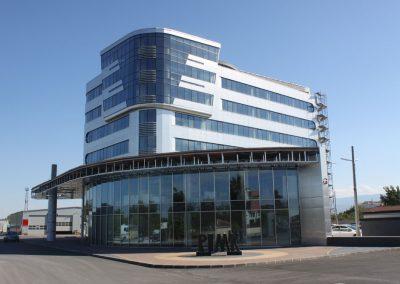 """Офис сграда """"ПИМК"""", Пловдив"""