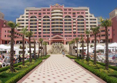 "Хотел ""Majestic"", Слънчев бряг"