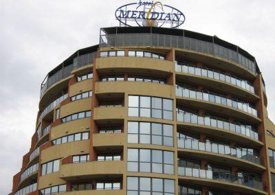 """Hotel """"Meridian"""""""