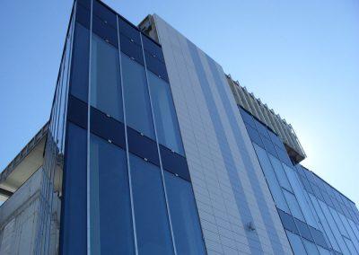 "Office building "" Krago "", Plovdiv"