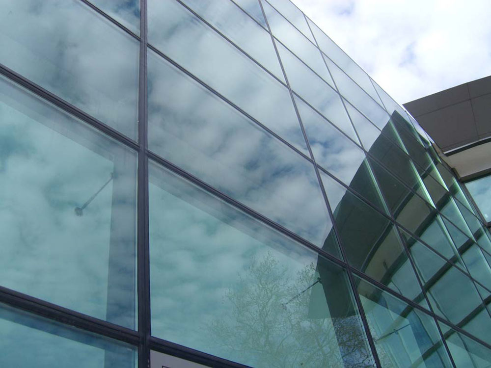Structural Glazing Glass Co