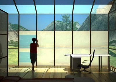 Нови технологии за производство на смарт стъкла Smart Glass