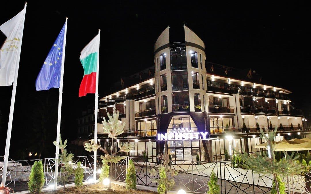 Нов хотел във Велинград
