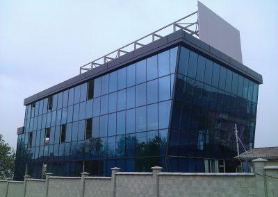 Офис сграда, гр. Варна